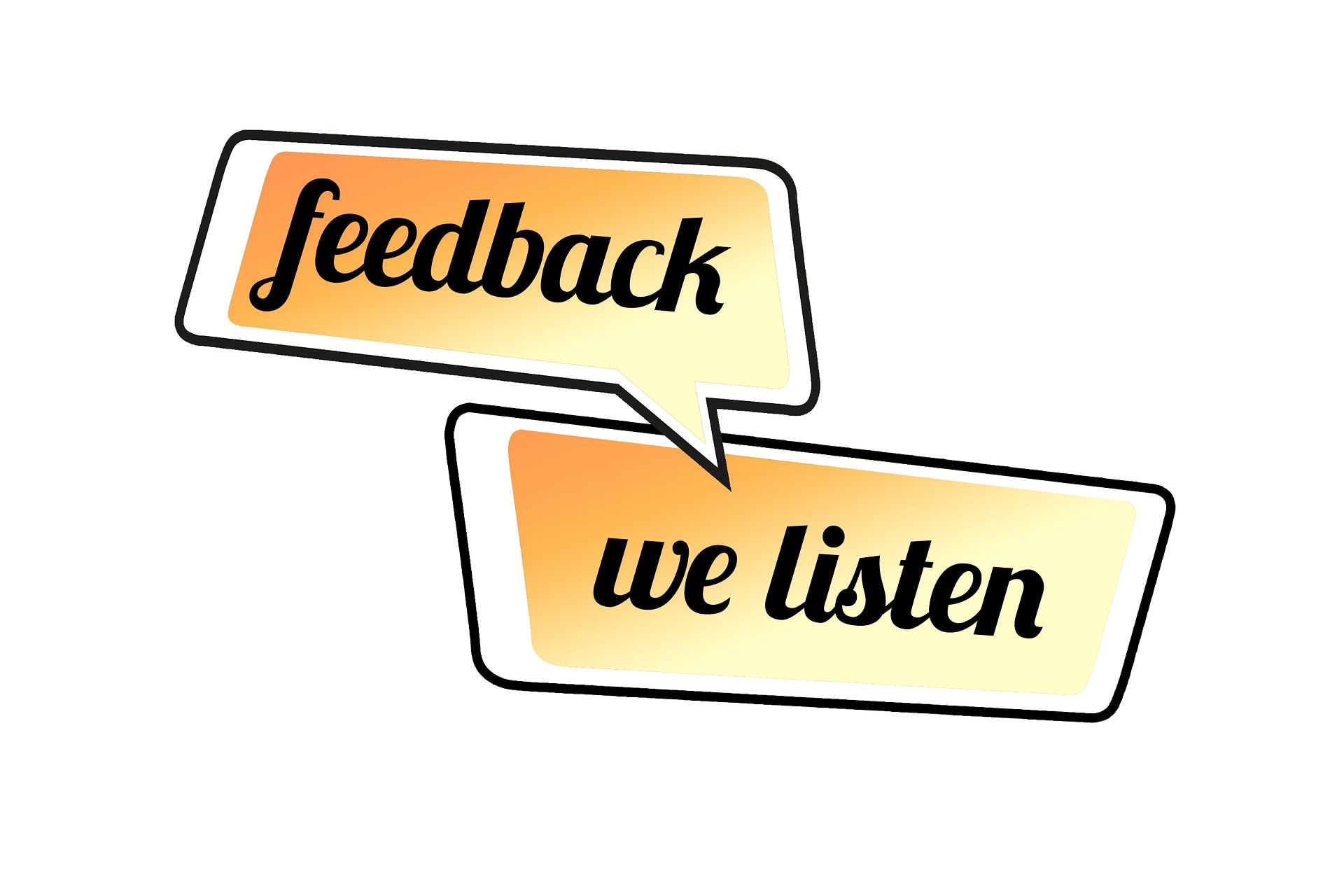 feedback-3227599_1920